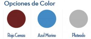 Rollator Diamond Colores