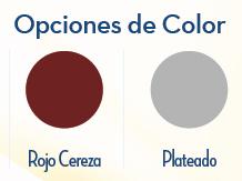 Rollator Diamond Deluxe Colores