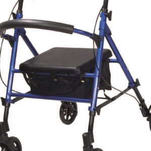 Rollator-con-Asiento-Ajustable