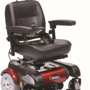 Silla de Ruedas Electrica Sunfire Plus