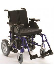 Alquiler sillas de ruedas electricas Madrid
