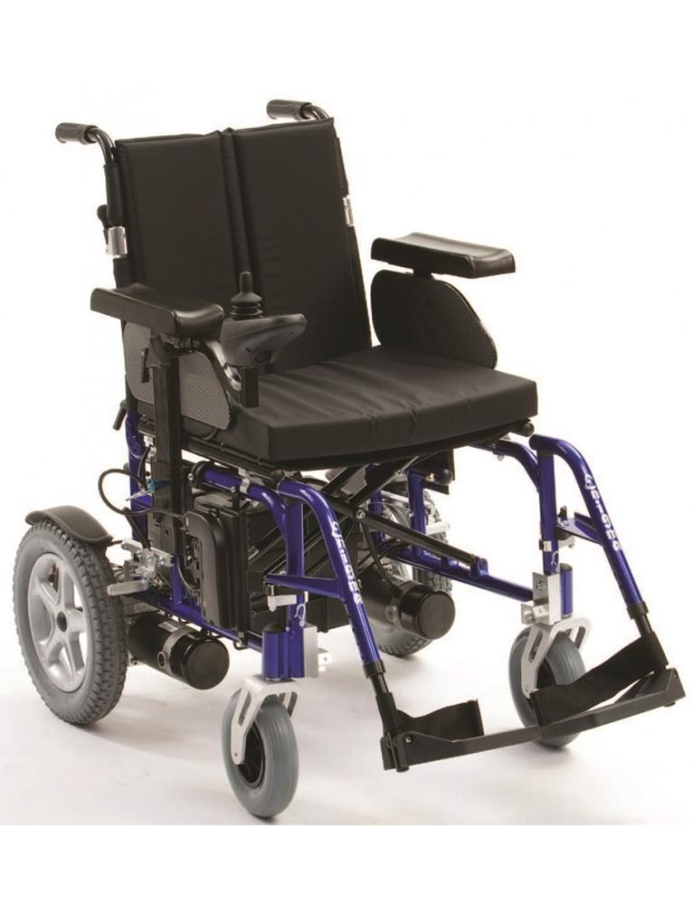 alquiler sillas ruedas santander