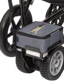 MOTORES DE EMPUJE ( o motores auxiliares) para Sillas de Ruedas Manuales TIPOS-PRECIOS-MODELOS