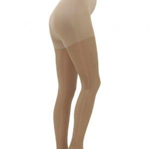 Panty Tejido Fino Especial Compresión Fuerte