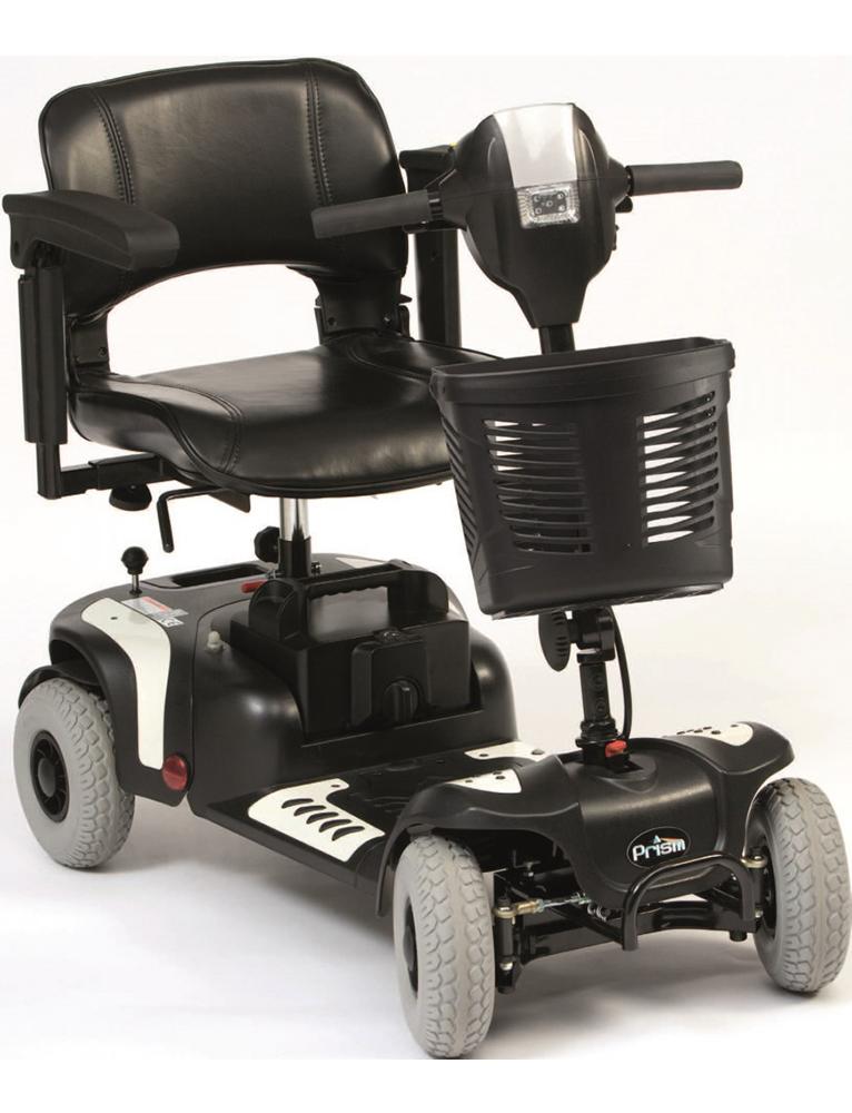 Scooter Eléctrico Prism Sport