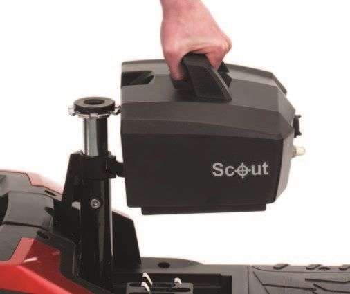 Scooter Scout