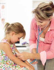 Alquiler Infantil de Ortopedia
