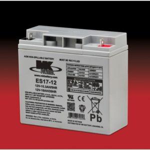 Baterías-MK-ES17-12