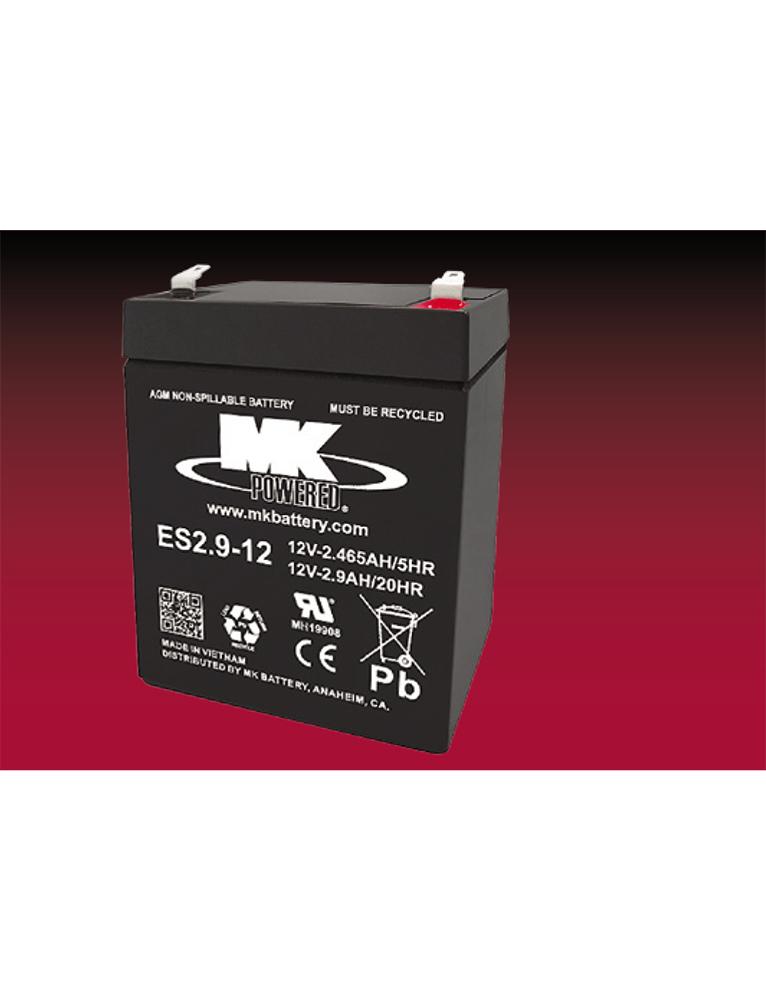 Baterías-MK-ES2.9-12
