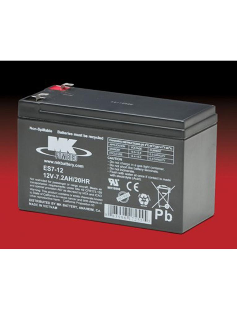 Baterías-MK-ES7-12