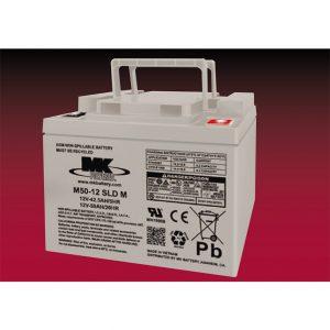 Baterías-MK-M50-12-SLD-M