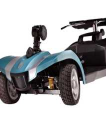Scooter Eléctrico Fenix Sport