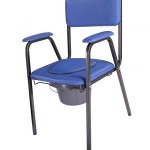 sillas para mayores con inodoro