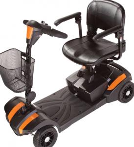 Scooter-Fenix