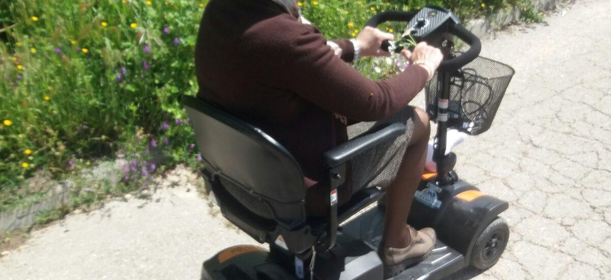 Comprar Scooter de Segunda Mano