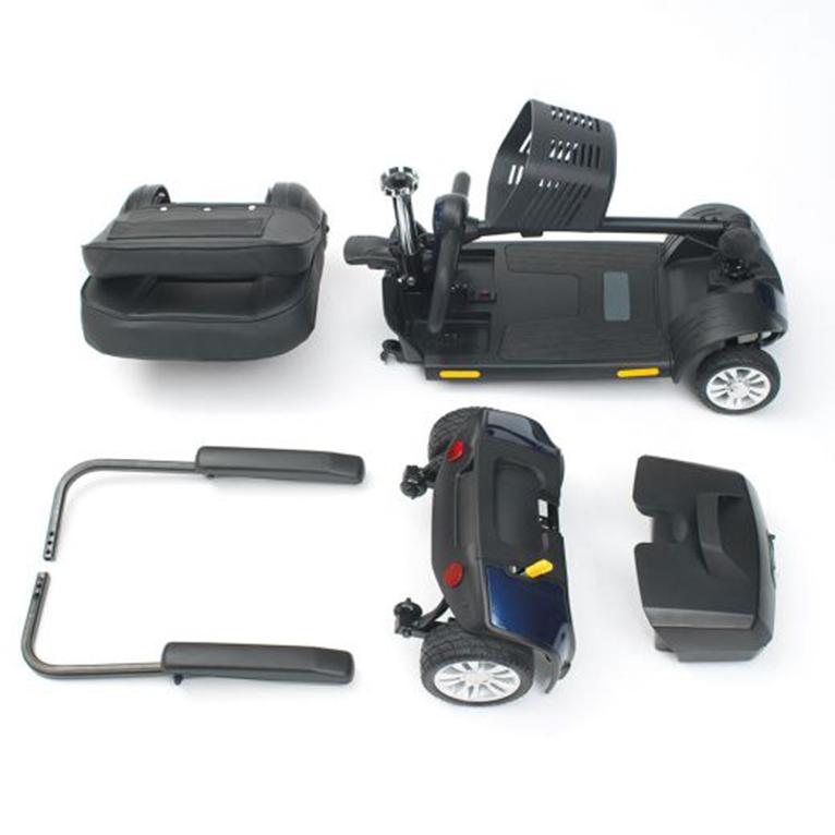 scooter-electrico-discapacitados-star-desmontada