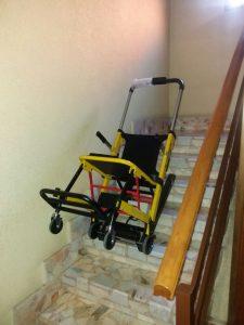 silla-escaleras