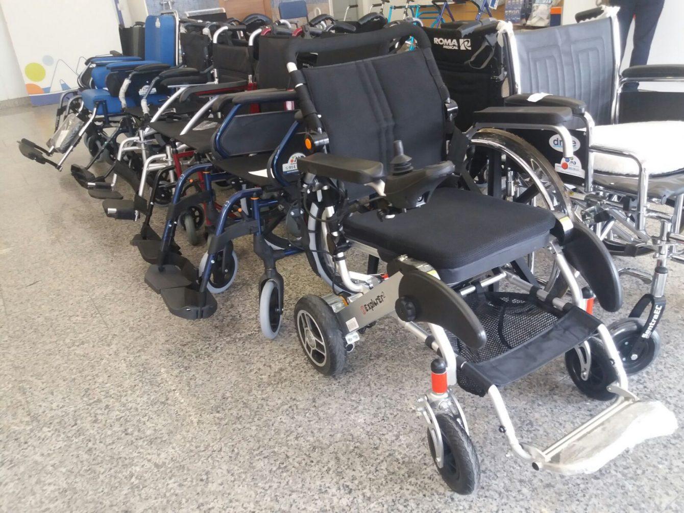 comprar sillas de ruedas baratas