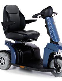 scooter electrico para discapacitados elite 2 xs