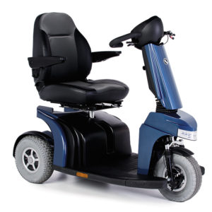 scooter electrico para discapacitados elite 2 xs