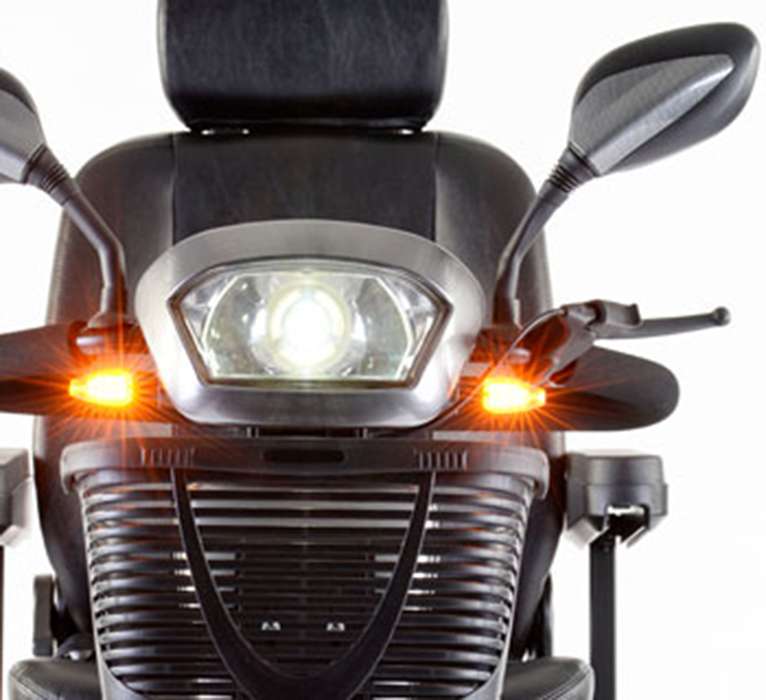 scooter-electrico-para-personas-mayores-S700-luces