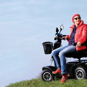 scooter-electrico-para-personas-mayores-S700-montaña