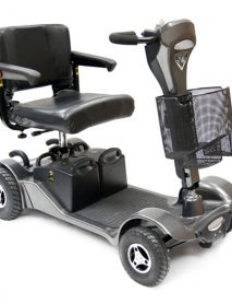 scooter-electrico-para-personas-mayores-Sapphire-2-frontal