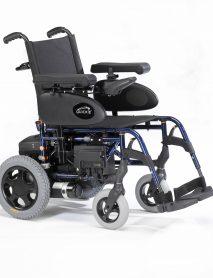 silla de ruedas electrica F35