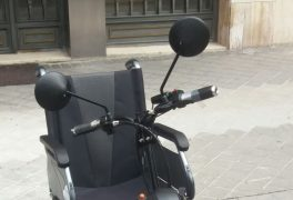 [[TOP VENTAS]] Motos eléctricas para Discapacitados (( 91 554 79 05 ))