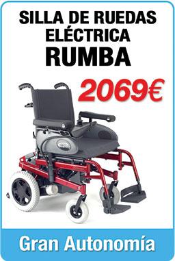 Silla-de-ruedas-electrica-Rumba