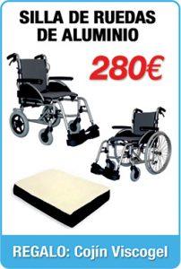 Oferta-silla-de-ruedas-de-aluminio