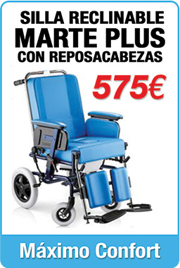Oferta-silla-reclinable-con-reposacabezas