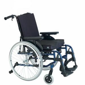 Silla de ruedas Manual Style X