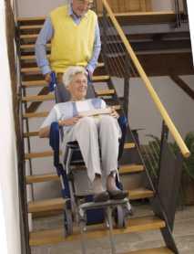 escalino-subeescaleras-ligero
