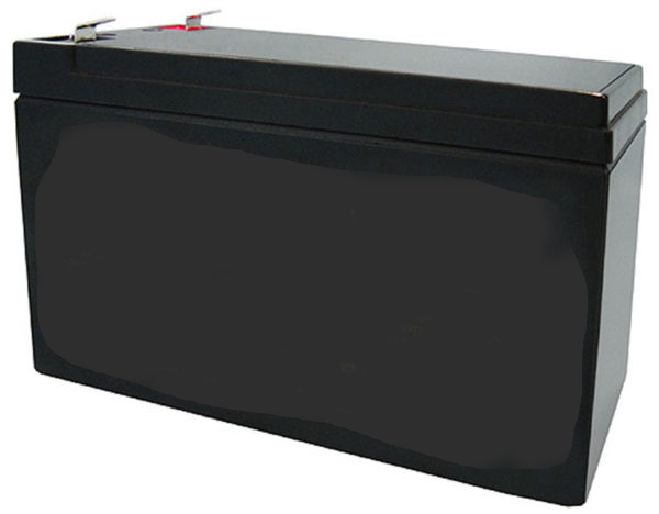 Batería 12v - 7,2Ah