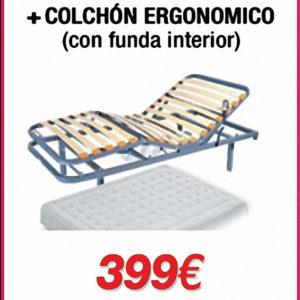 cama-articulada-geriatria-colchon-ergonomico