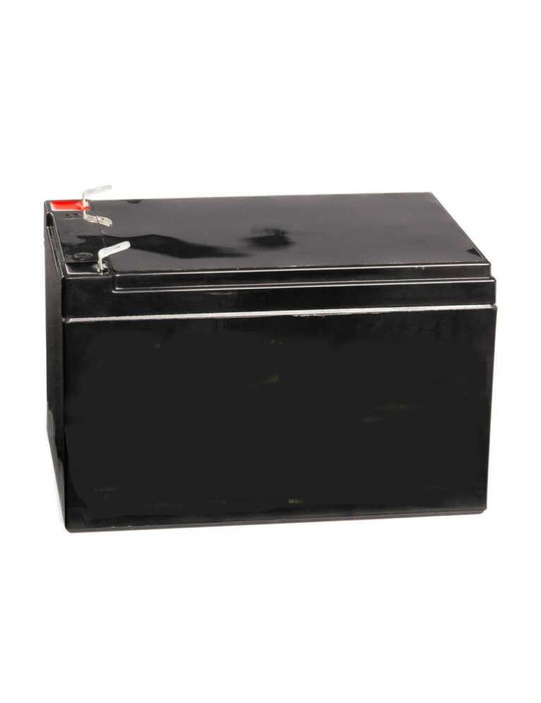 Baterías 12v-12Ab