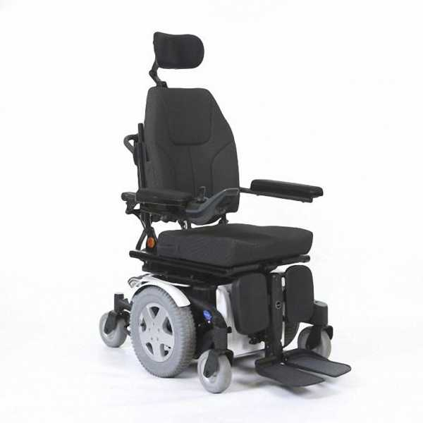Invacare TDX SP2 NB Ultra Low Maxx