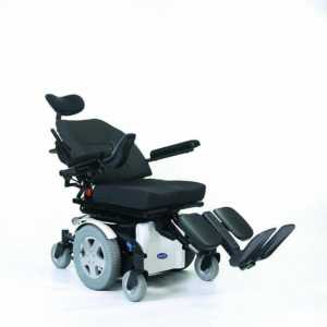 Invacare TDX SP2 Ultra Low Maxx