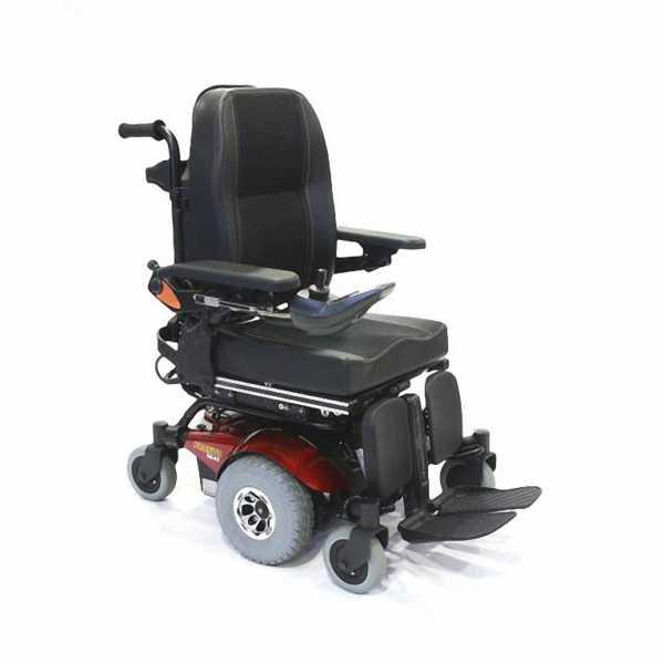 Silla de ruedas electrica Pronto M41
