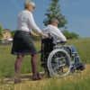 sillas de ruedas tipos