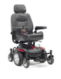 Silla-ruedas-titan-traccion-central