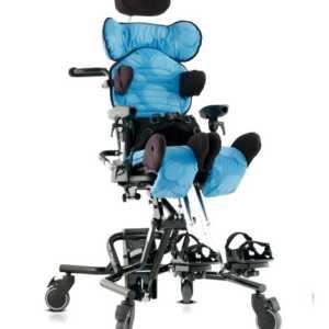 Mygo Seat Sistema de Posicionamiento