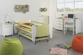 Camas de Hospitalarias Elevables para Niños