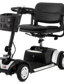Los 6 MEJORES Scooter para Discapacitados y Minusvalidos