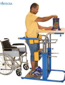 Standing de Posicionamiento - Verticalizador