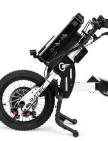 BATEC MOBILITY – Handbikes – Propulsores Eléctricos para Sillas de Ruedas Manuales