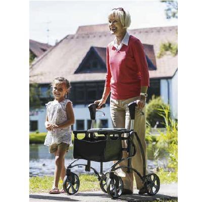 Rollator para Adultos DOLOMITE JAZZ I - Invacare