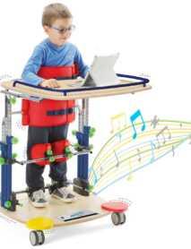 Bipedestadores Infantiles : Beneficios, Modelos, Tipos, y Precios.