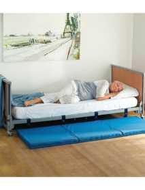 Camas Articuladas Elevables para Alzheimer MEDLEY ERGO LOW